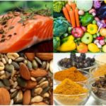 Foods that impact inflammation