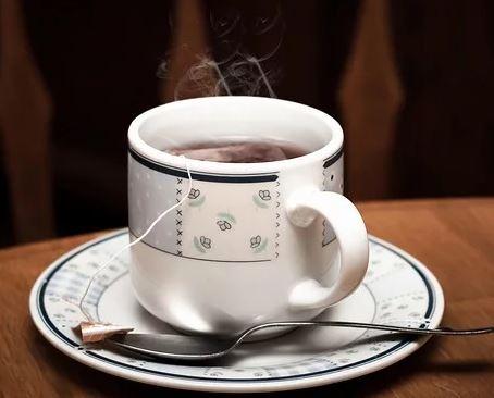 tea theanine