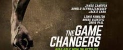 Game Changers Documentary on Netflix